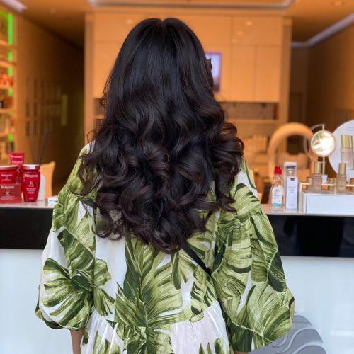 Oblikovanje kose